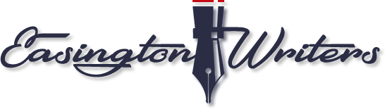 Easington Writers Logo
